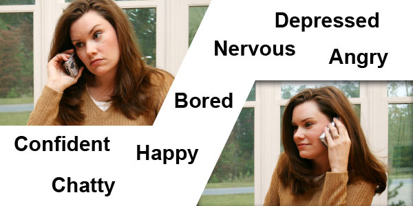 Body Language Exercise: Guess the Initial Mood