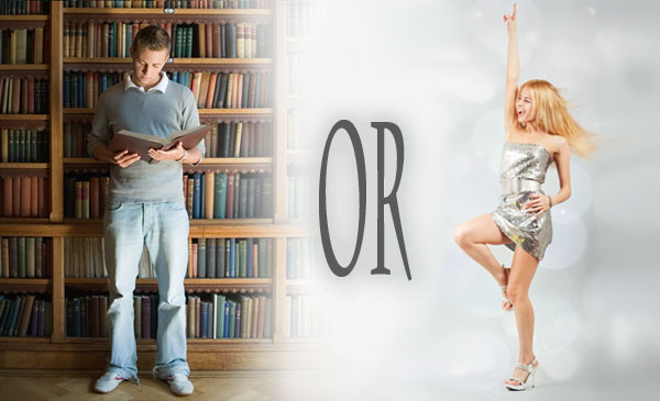 Icebreaker: Choose A or B