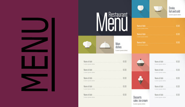 Problem Solving Exercise: Design a Menu