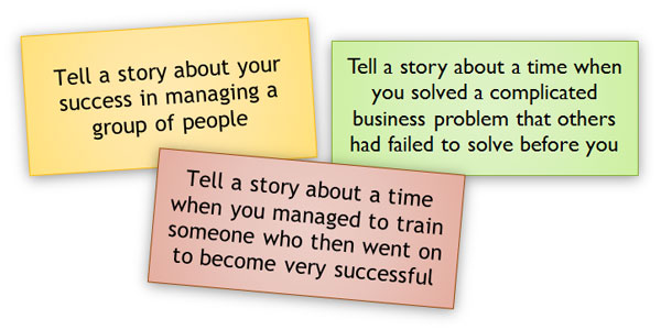 Self-Esteem Exercise: Tell a Story about Yourself