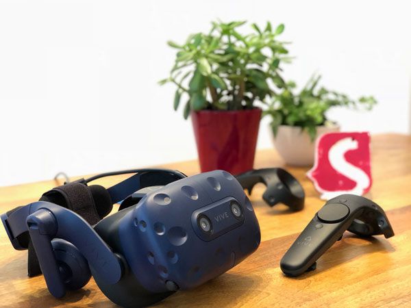 What Virtual Reality Can Do for Soft Skills Training