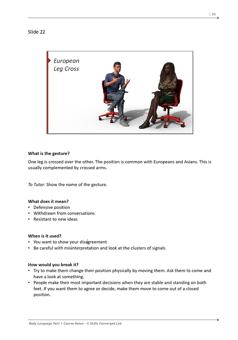 Learn read body language micro expressions book