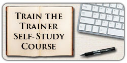 Train the Trainer Self-Study Course