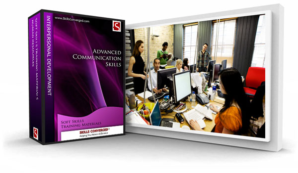 Skills Converged - Advanced Communication Skills Training Material Course