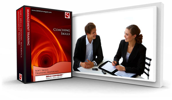 Skills Converged - Coaching Skills Training Materials Course