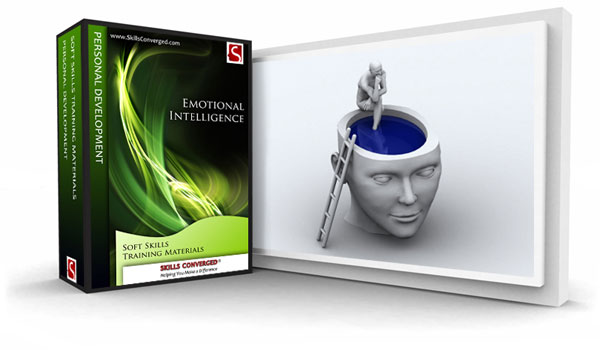 Skills Converged - Emotional Intelligence Training Materials Course