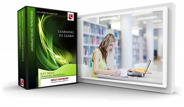 Skills Converged - Learning to Learn Training Materials Course