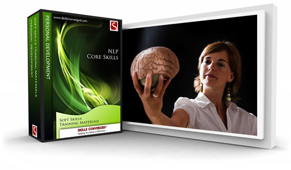 Skills Converged - NLP Core Skills Training Materials Course