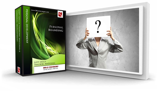 Skills Converged - Personal Branding Training Materials Course