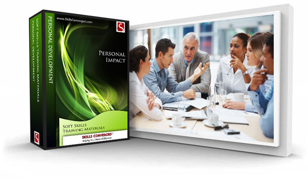 Skills Converged - Personal Impact Training Material Course