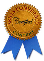 Skills Converged Certified Training Materials