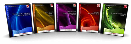 Training Materials and Courseware