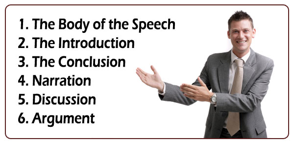 How to Write a Speech to Get Maximum Results