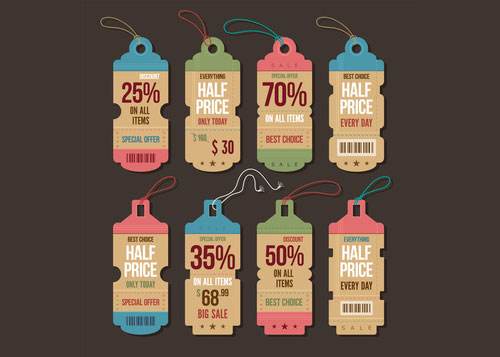 Strategic Pricing Display Discounts