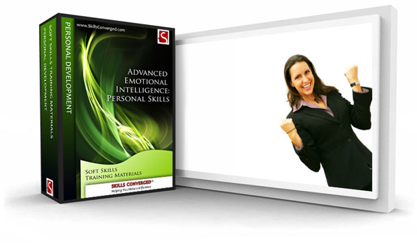 Skills Converged - Advanced Emotional Intelligence (EI) - Personal Skills Training Course Material