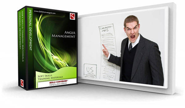 Skills Converged - Anger Management Training Materials Course