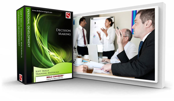 Skills Converged - Decision Making Training Material Course