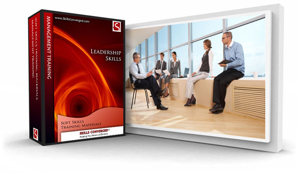 Skills Converged > Leadership Skills Training Course Material