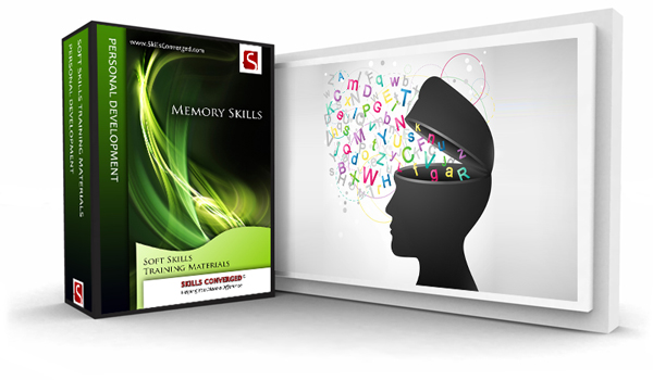 Skills Converged - Memory Skills Training Materials Course