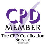 CPD Accredited UK