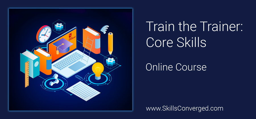 Online Train the Trainer Course