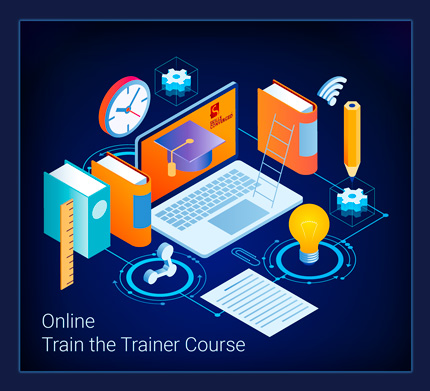 Online Train the Trainer Course: Core Skills