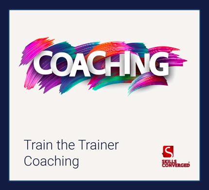 Train the Trainer Coaching