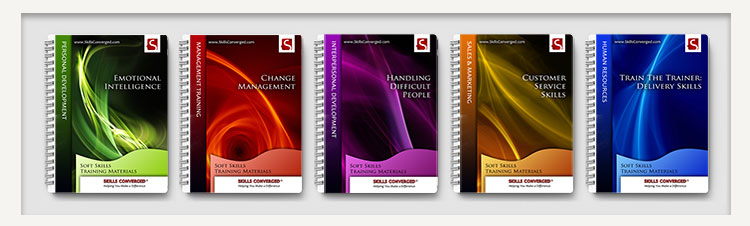 Soft Skills Training Materials Catalogue